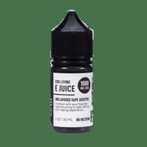 CBD Living cbd vape-juice 100 mg