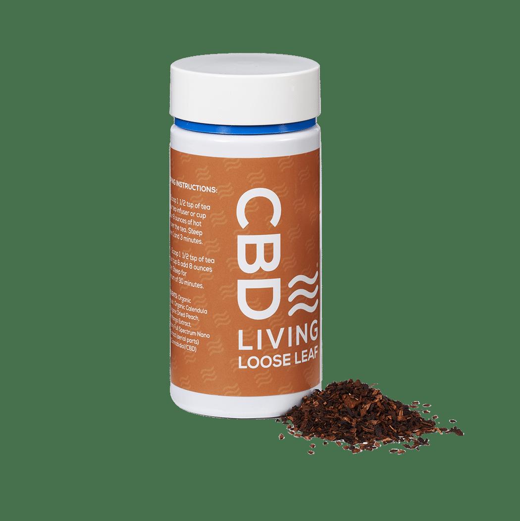 CBD Living Mango Tea 150 Mg