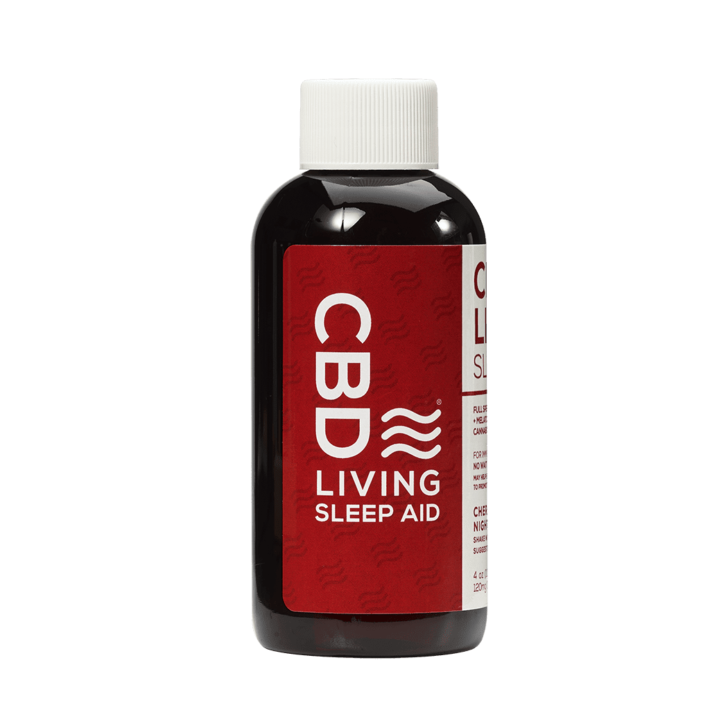 Melatonin Cherry Sleep Aid