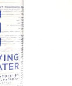 CBD Living Water – Single Bottle