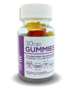 CBD Gummies 300 MG