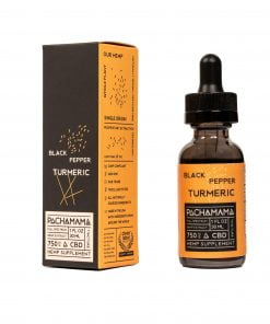 turmeric with cbd