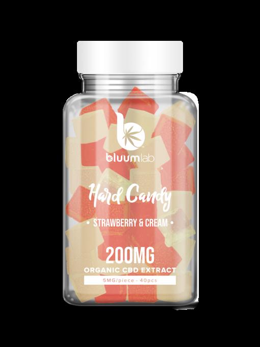 Bluum Lab 200 Mg Organic Hard Candy