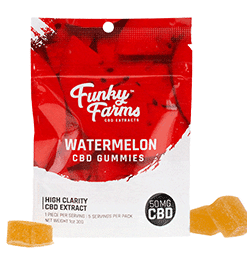 Funky Farms Gummies