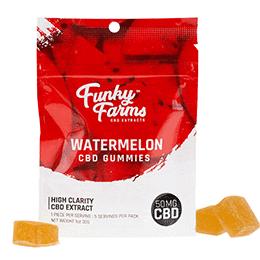 Funky Farms Gummies