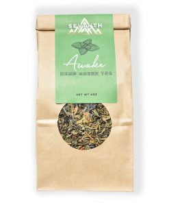 Hemp-Green-Tea