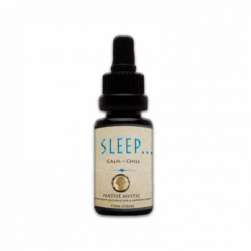 Sleep Oil CBD