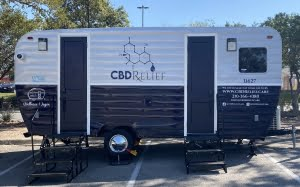 Wellness Wagon by CBD Relief