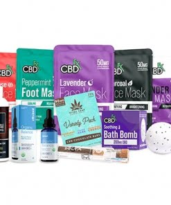 CBD Love Bundle
