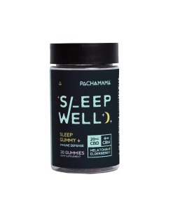 CBD Sleep Gummies